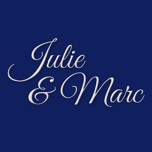 Julie & Marc