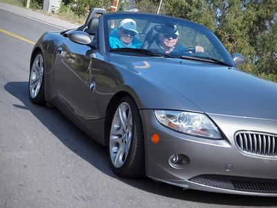 Supercar Sunday & Malibu Canyon - 26 Feb 2012