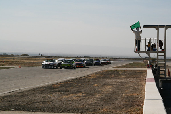 Buttonwillow Oct 2009