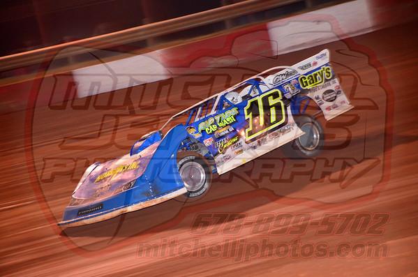 Rome Speedway 10/2/16