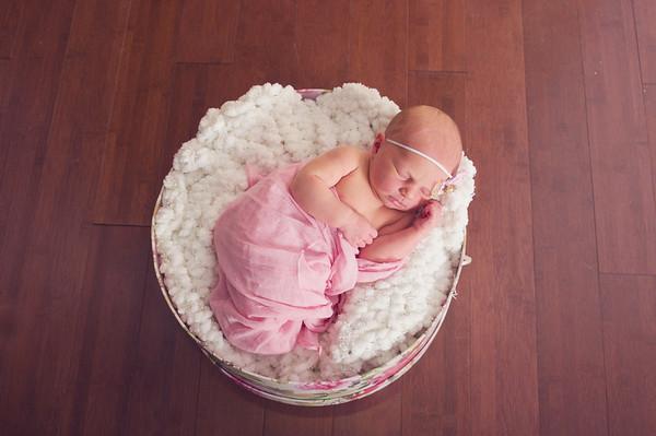 Ava - Newborn