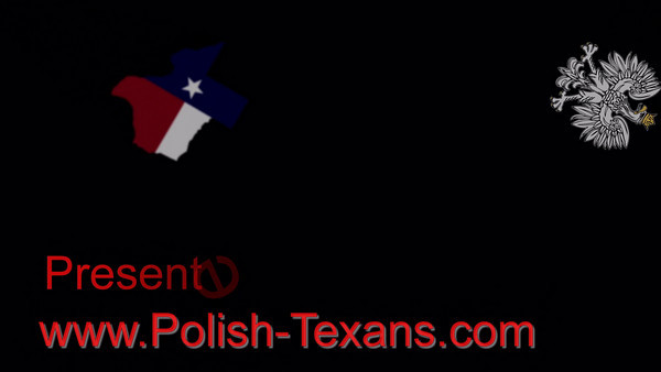 Polish Texans Slide Show Videos