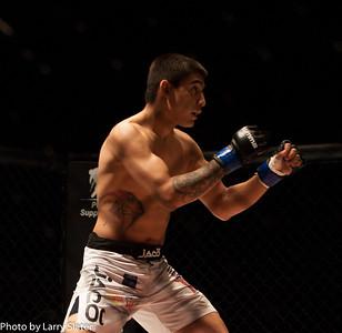 Andres Quintana (Mean 1 MMA) def. Yaotzin Meza (MMA Lab)