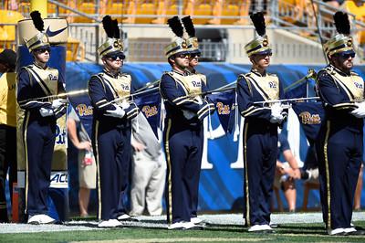 Pitt Band 2016
