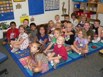 Mrs. Dooley's Kindergarten