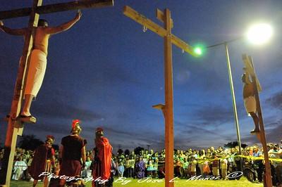 2015-04-03  Via Crucis - Stations of the Cross