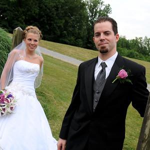 Dave & Bethany's Wedding