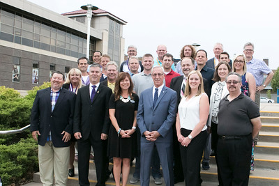 State Rep Group Photo