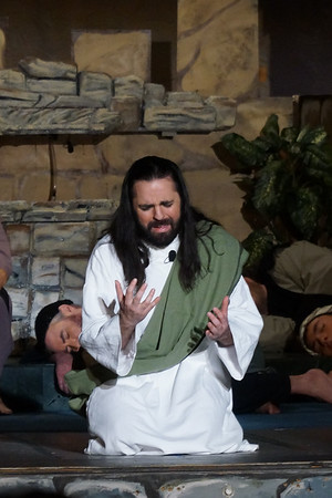 St Andrew Church - Passion Play (2018)