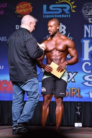 Finals Mens Physique