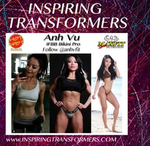 Inspiring Transformers
