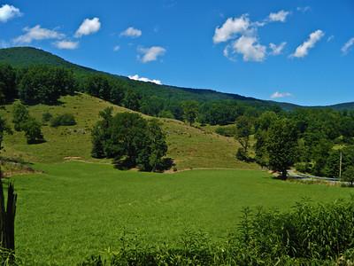 West Virginia - 2013