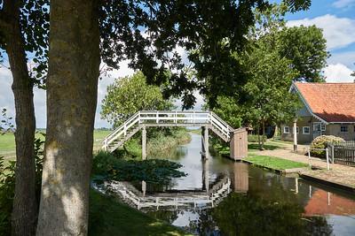 Dagje uit, Friesland
