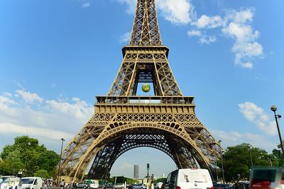 Paris-India June 2015