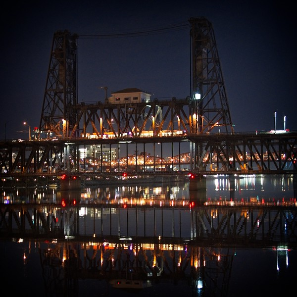 PDX Waterfront Loop