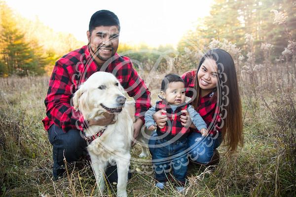 Vanarsdall Family