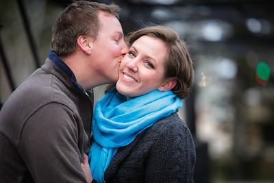 140428 Kristin & Tim
