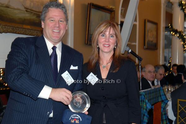 Smith Research Award Luncheon at Bayard onDec.4, 2007.