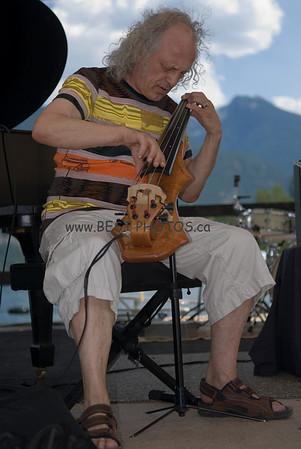 Kaslo Jazz Fest '07