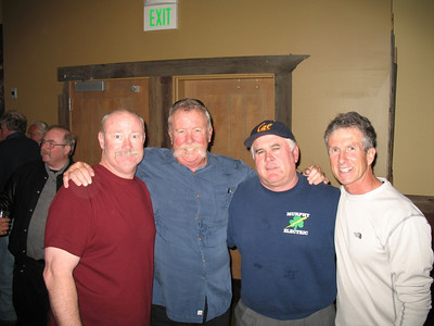 Station1 Luncheon - Steve Smith Retirement - April '07