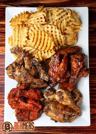 Beamer's Wings