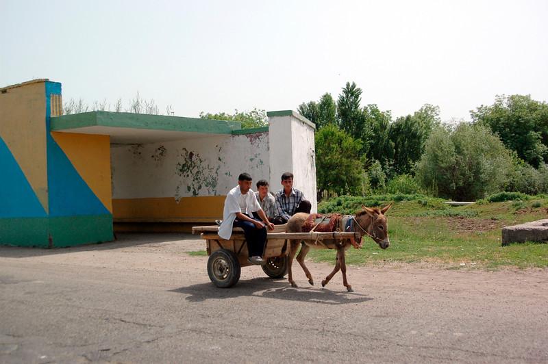 050427 3885 Uzbekistan - Samarkand - Road Trip to Tashkent _D _E _I ~E ~L.JPG