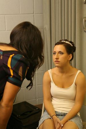 Natalie DeBellis & Nick Gruber - August 14, 2010