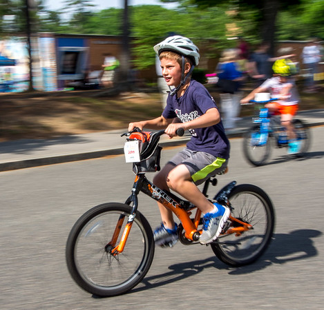 Needham Kids Ride