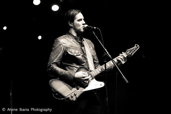 Rocktoberfest Band Photos