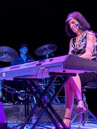 Marcia Ball at the Sofia