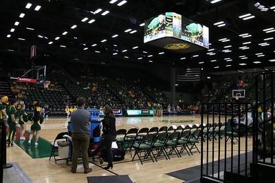 2017-18 NDSU Men's BB - Fort Wayne