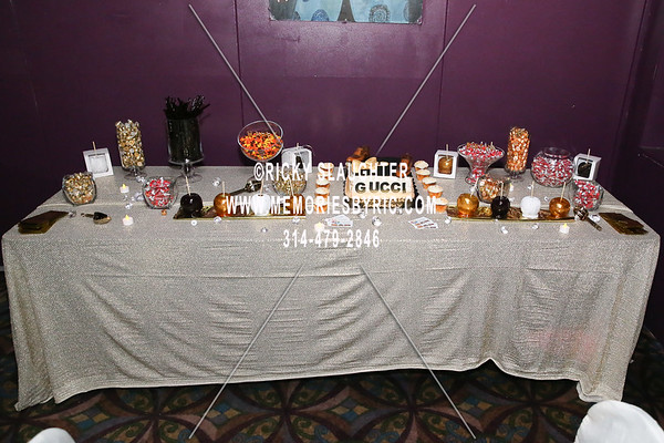 Anthony Washington's 50th Birthday Party
