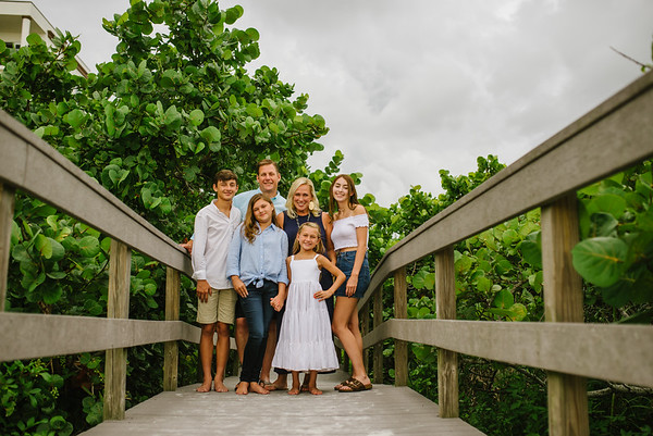 Saint Petersburg Florida Family Photographer