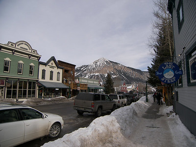 2006 - Crested Butte
