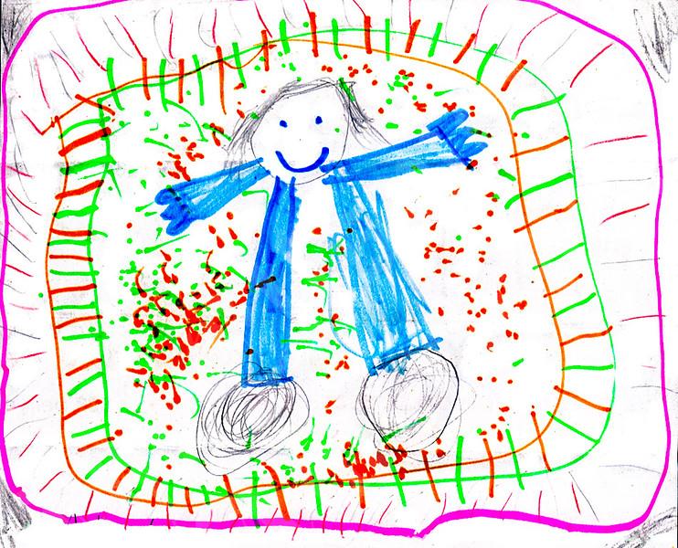 Artist: Kalen Rose Gray, 6