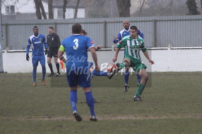 23/3/13 Grays Athletic (H)