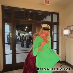 #FINALLEE2021