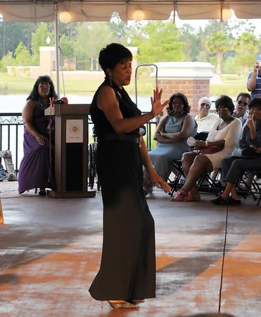 Music in the Air  Motown  5-30-2009