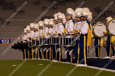 Morgantown HS Band Spectacular - September 14, 2010 - Miscellaneous