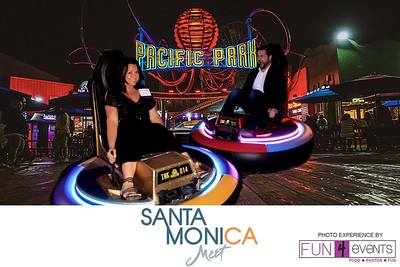 Santa Monica Meet