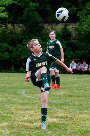 Poconos Soccer Tournament