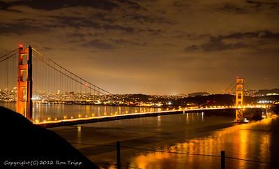GG Bridge