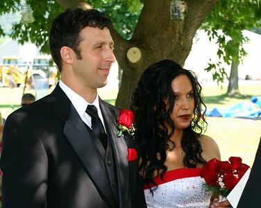 Brenda Wedding