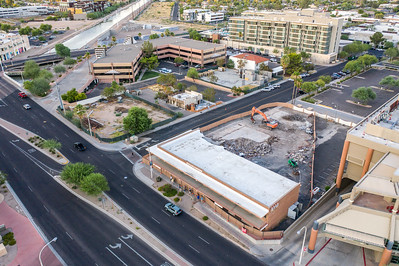 Pre-Construction Scottsdale Waterfront Property