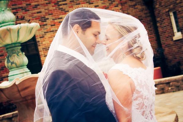 { kara + nagib} = married!