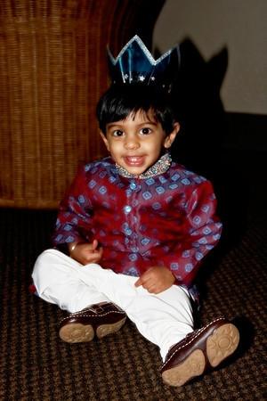 Dhruv Birthday