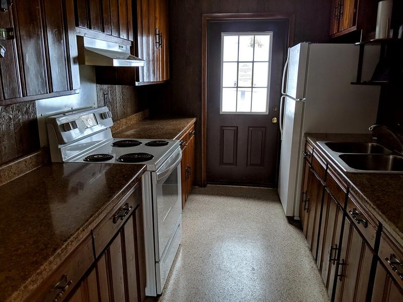 Pine Lodge Kitchen Renovations 2019