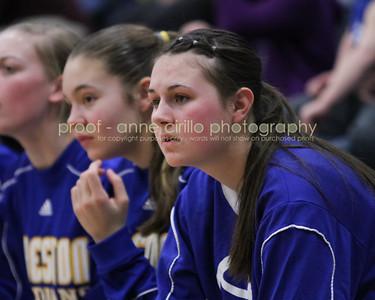 2011 Girls State Preston v Twin Falls