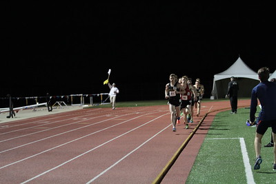 Men's 10000 (Day 1) - 2018 Horizon League T&F Championships