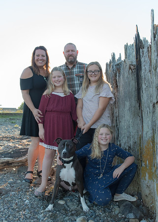 Farrar Family
